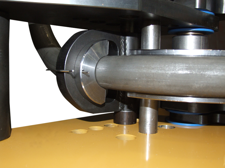 magnetic abrasive finishing of thick cylinder tube essay This study mainly used magnetic abrasive finishing (maf) to explore a stainless  steel sus304 cylindrical tube related to the processing characteristic and the.